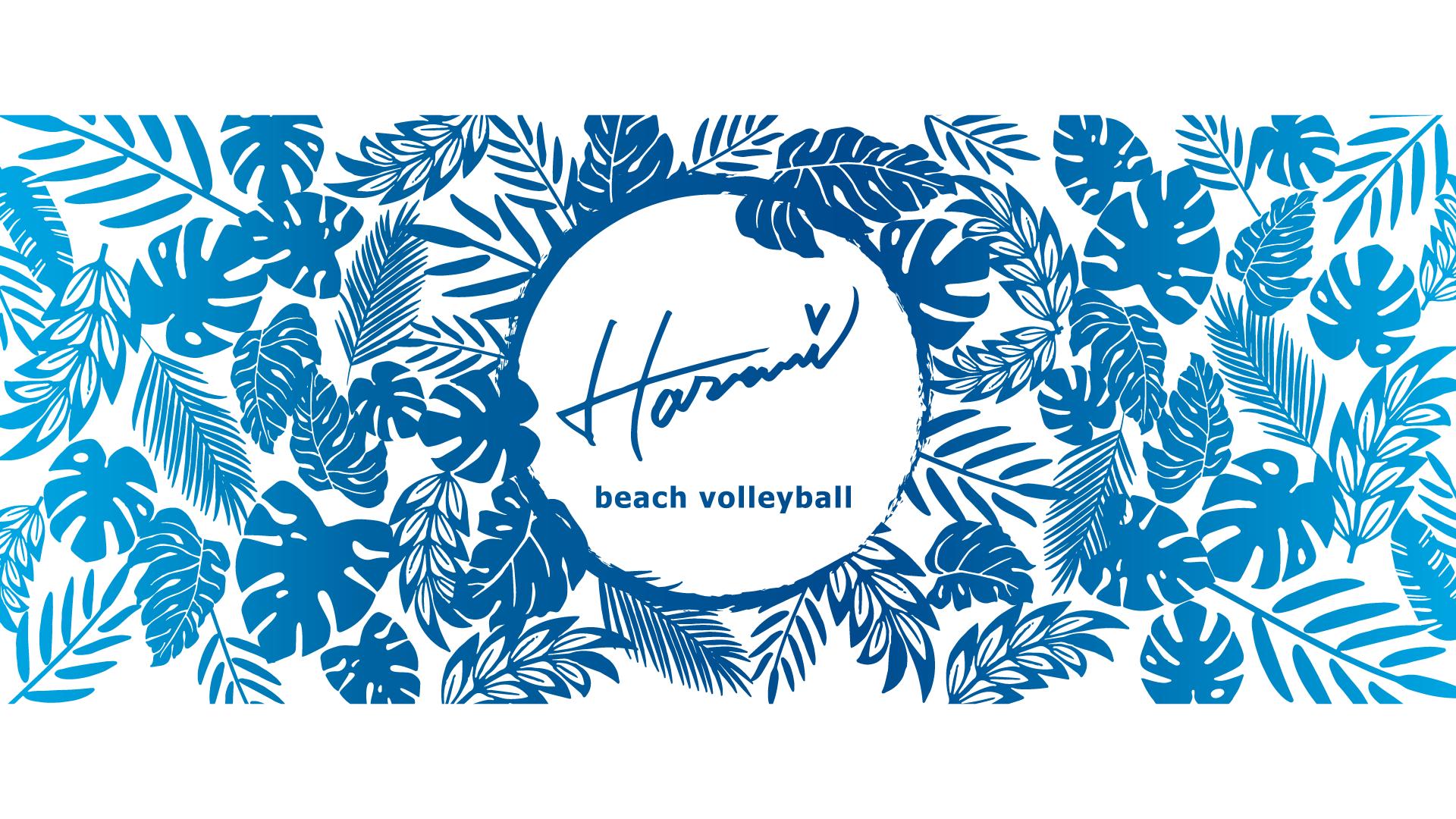 マイナビジャパンビーチバレーボールツアー2021 第1戦 立川立飛大会に出場します!